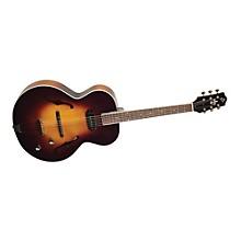 Open BoxThe Loar LH-309 Hollowbody Electric Guitar