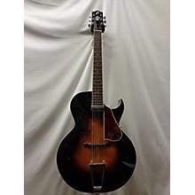 The Loar LH-350-VS Hollow Body Electric Guitar