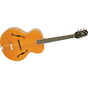 the loar lh 600 archtop acoustic guitar musician 39 s friend. Black Bedroom Furniture Sets. Home Design Ideas
