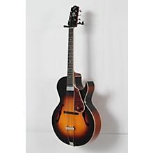 Open BoxThe Loar LH-650 Archtop Cutaway Hollowbody Guitar