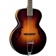 Open BoxThe Loar LH-700 Archtop Acoustic Guitar