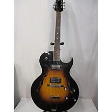 The Loar LH280 CSN Hollow Body Electric Guitar