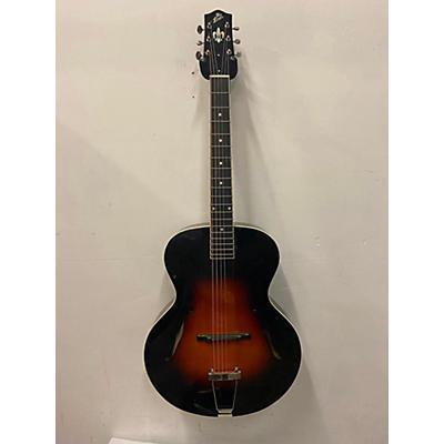 The Loar LH600VS Acoustic Guitar