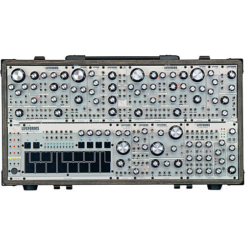 Pittsburgh Modular Synthesizers LIFEFORMS FOUNDATION EVO