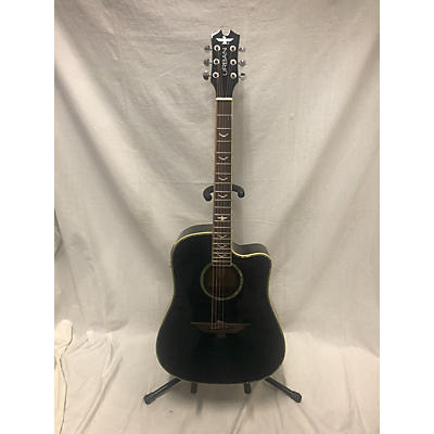 Keith Urban LIGHT THE FUSE COLLECTION Acoustic Electric Guitar