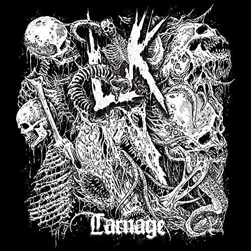 Alliance LIK - Carnage
