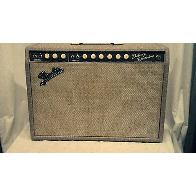 Fender LIMITED EDITION 65 DELUXE REVERB Tube Guitar Combo Amp