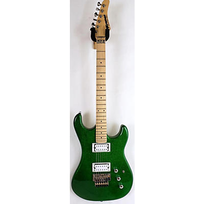 Kramer LIMITED EDITION PACER Solid Body Electric Guitar