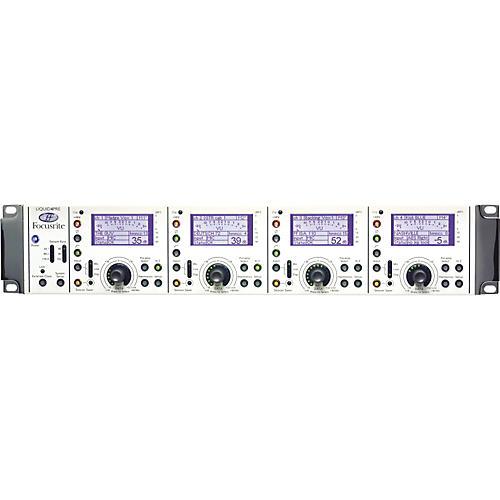 Focusrite LIQUID4PRE 4-Channel Mic Pre-amp