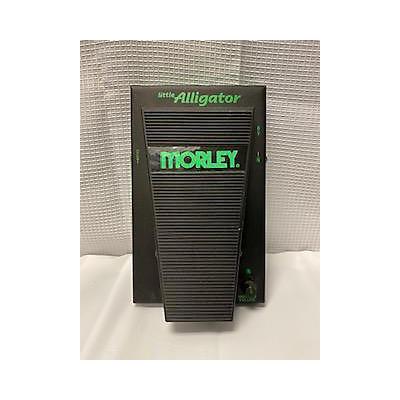 Morley LITTLE ALLIGATOR Effect Pedal