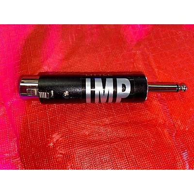 Audio-Technica LITTLE IMP Signal Processor