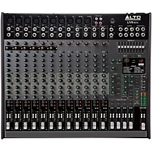 Open Box Alto LIVE 1604 16-Channel 4-Bus Mixer