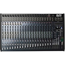 Open Box Alto LIVE 2404 24-Channel 4-Bus Mixer