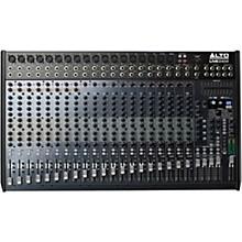 Open BoxAlto LIVE 2404 24-Channel 4-Bus Mixer