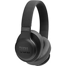 Open Box JBL LIVE 500BT Wireless Over-Ear Headphones