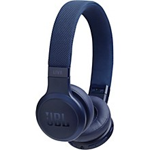 JBL LIVE400BT Wireless On Ear Headphones