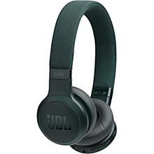 LIVE400BT Wireless On Ear Headphones Green