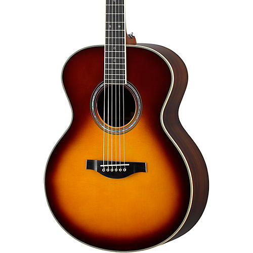 Yamaha LJ16BC Billy Corgan Signature Acoustic-Electric Guitar