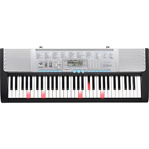 casio lk 220 61 key lighted note portable keyboard musician 39 s friend. Black Bedroom Furniture Sets. Home Design Ideas
