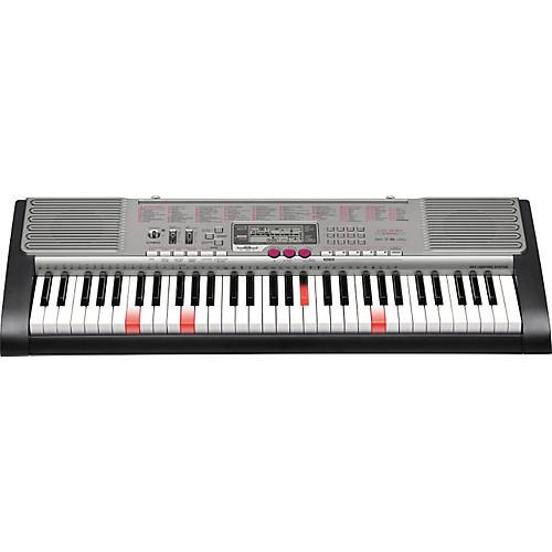 Casio LK-230 61-Key Lighted-Note Keyboard