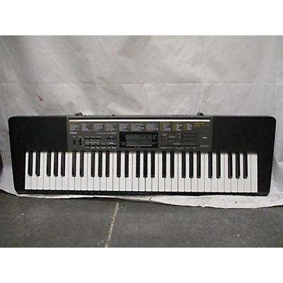 Casio LK 265 Digital Piano