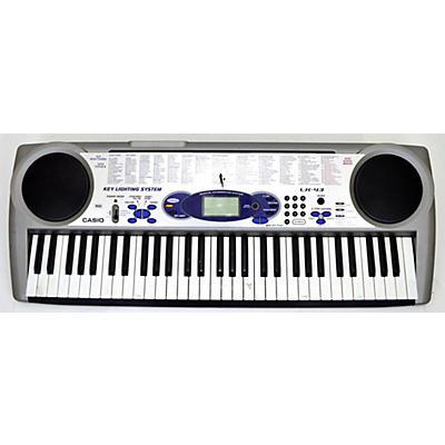 Casio LK 43 Portable Keyboard