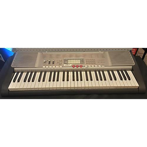 Casio LK230 61-Key Portable Keyboard