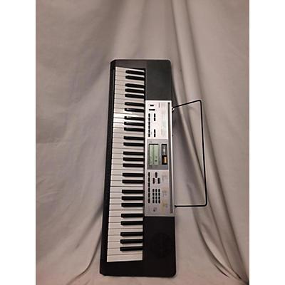 Casio LK260 61-Key Portable Keyboard