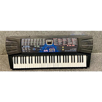Casio LK30 Portable Keyboard