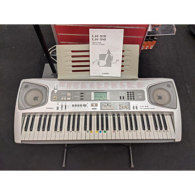 Casio LK55 Portable Keyboard