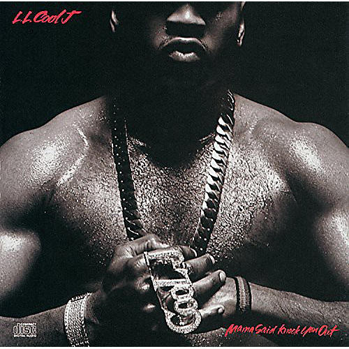Alliance LL Cool J - Mama Said Knock You Out