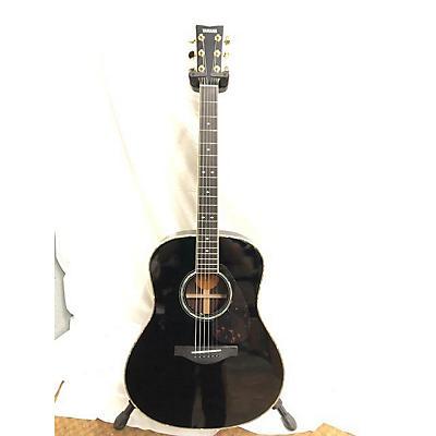 Yamaha LL16D Acoustic Guitar