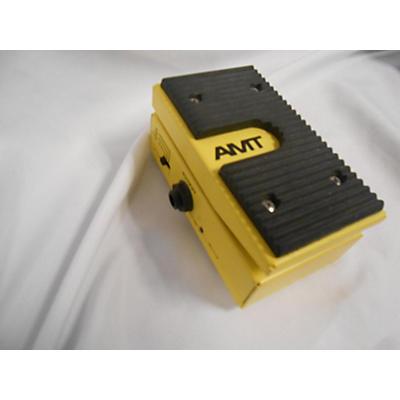 AMT Electronics LLM2 Pedal