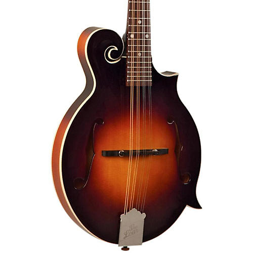 The Loar LM-370 F-Style Mandolin