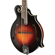 Open Box The Loar LM-520 Hand-Carved F-Model Acoustic Mandolin