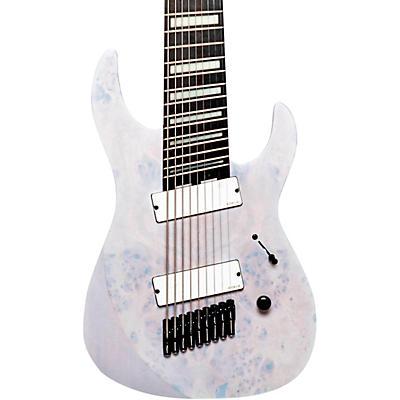 Legator LM-9 Lucas Mann Ninja 9-string Multi-Scale Signature Electric Guitar