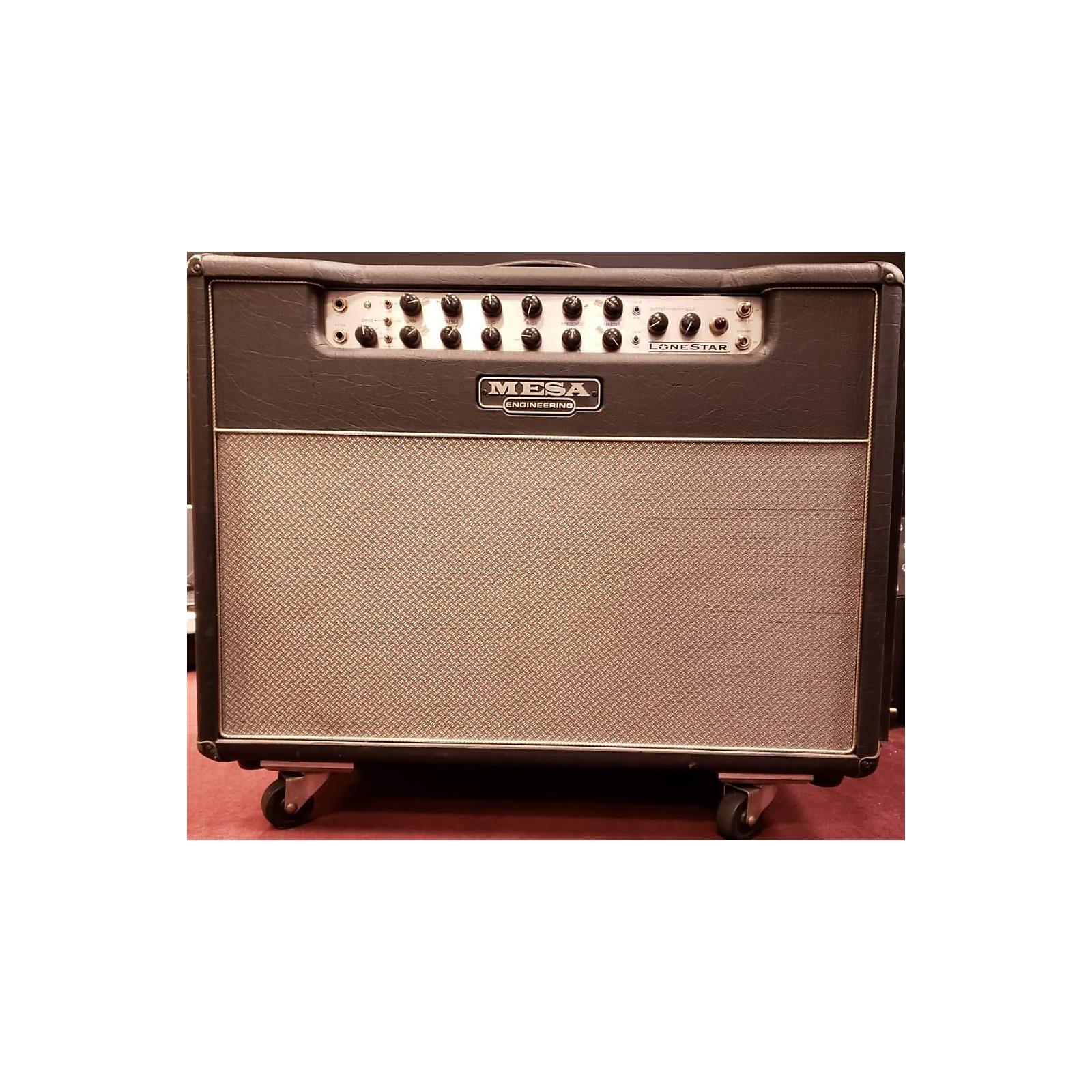 Mesa Boogie LONESTAR 2X12 Tube Guitar Combo Amp
