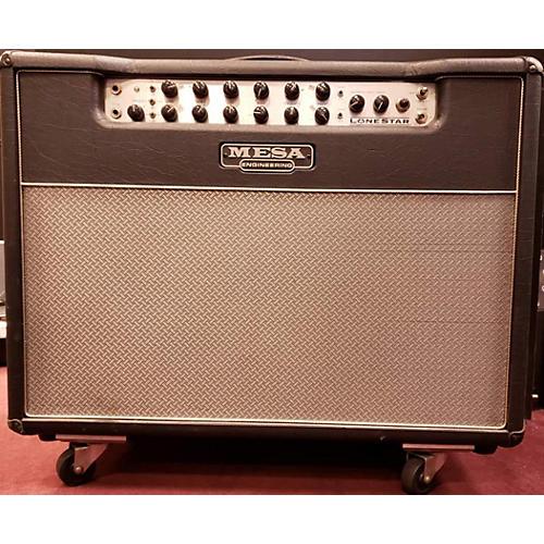 LONESTAR 2X12 Tube Guitar Combo Amp