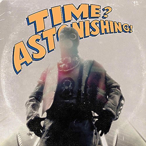 Alliance L'Orange & Kool Keith - Time Astonishing