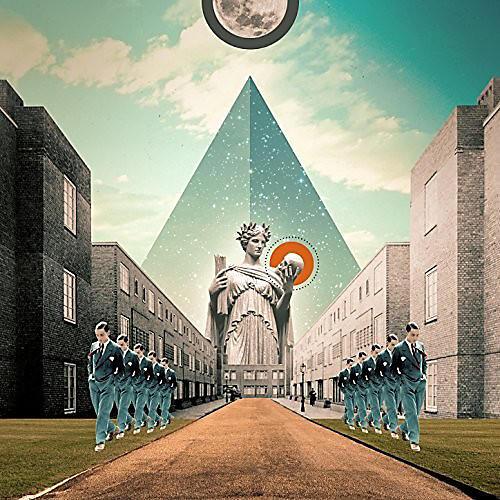 Alliance L'Orange & Mr.Lif - Life & Death Of Scenery