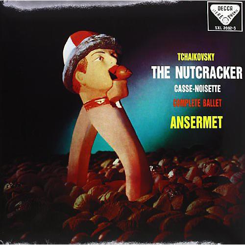 Alliance L'Orchestre de la Suisse Romande - Nutcracker