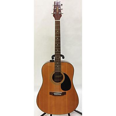 Peavey LP-001 Acoustic Guitar
