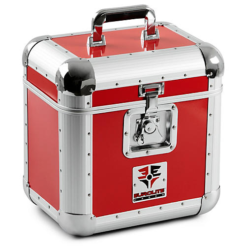 Eurolite LP-70 LP Case Red