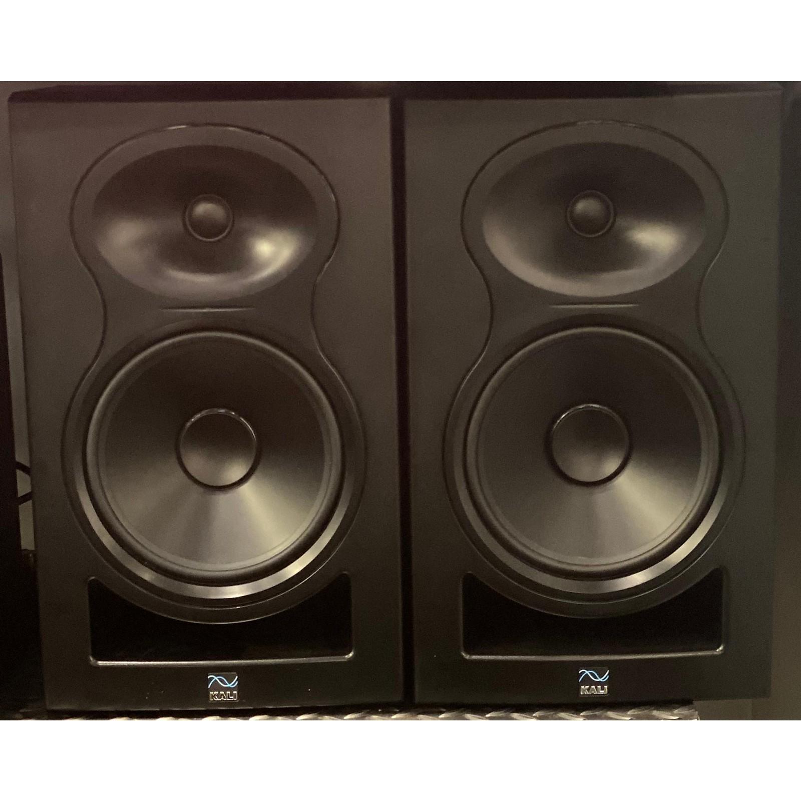 Kali Audio LP-8 PAIR Powered Monitor