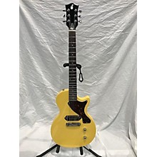 Indiana LP Style Solid Body Electric Guitar
