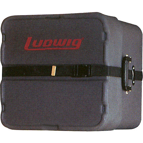 ludwig lp00c square marching snare drum case musician 39 s friend. Black Bedroom Furniture Sets. Home Design Ideas