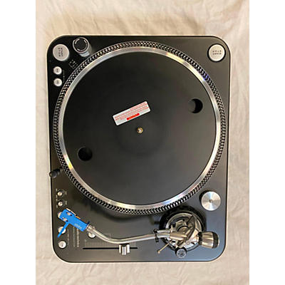 Audio-Technica LP1240-USB USB Turntable