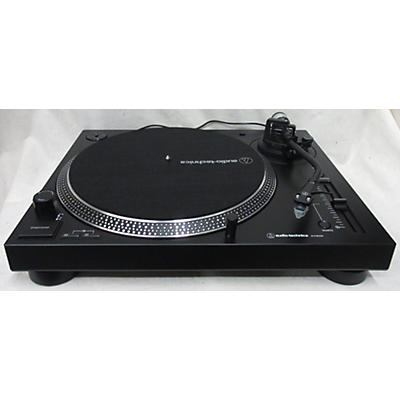 Audio-Technica LP12OXUSB Turntable