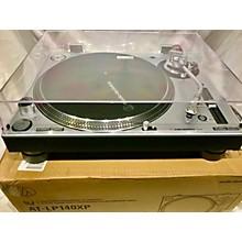 Audio-Technica LP140XP Turntable