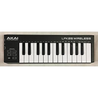 Akai Professional LP25 Wireless MIDI Controller
